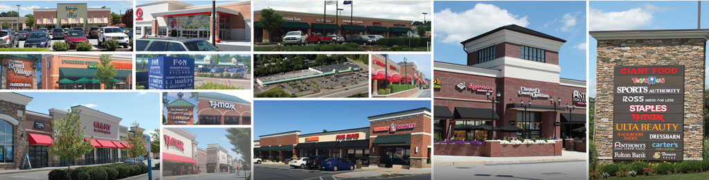 Development Waters Retail Group